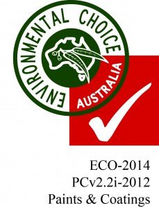 ECO-2014 Paints & Coatings