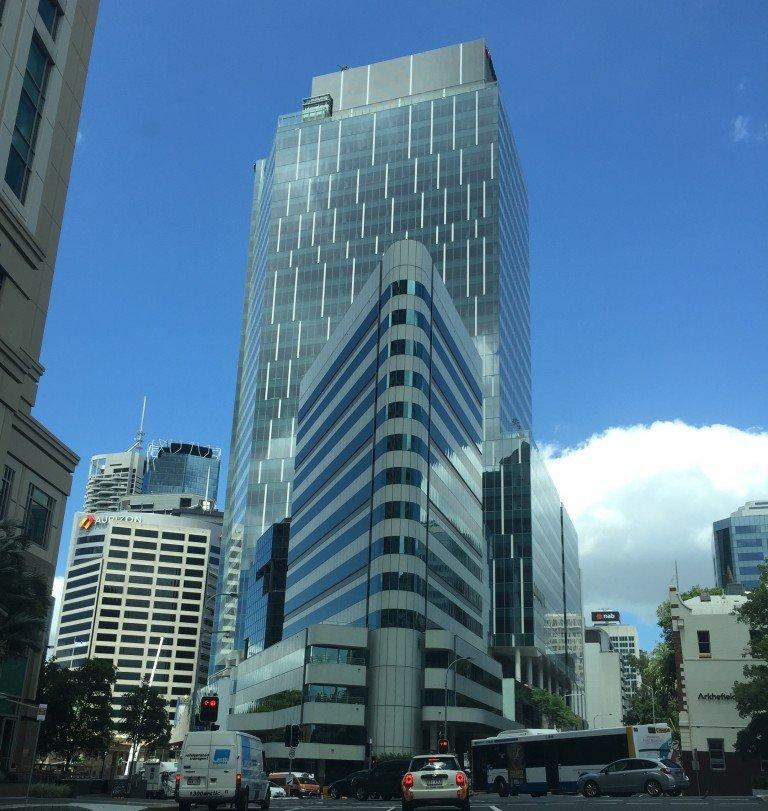 480 Queens St, Brisbane