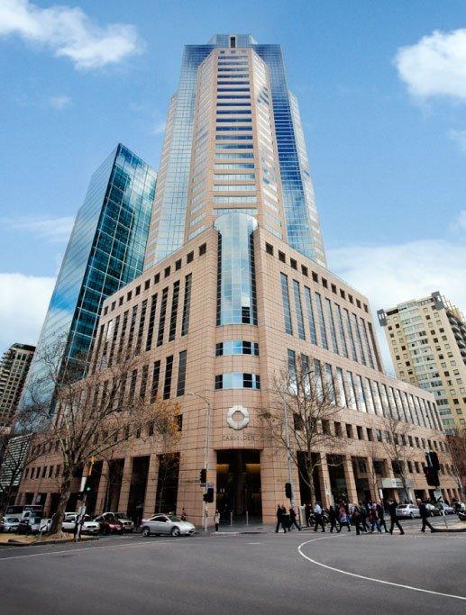 1 Lonsdale St, Melbourne